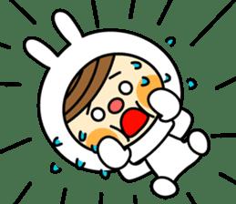 -Expression Sticker- sticker #331004
