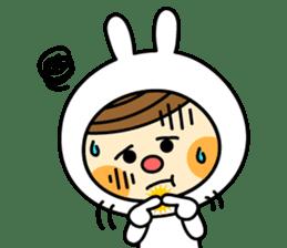 -Expression Sticker- sticker #331005