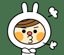 -Expression Sticker- sticker #331006