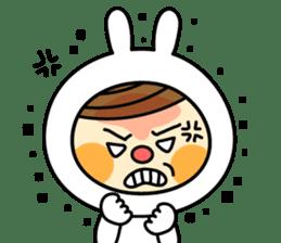 -Expression Sticker- sticker #331007
