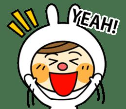 -Expression Sticker- sticker #331013