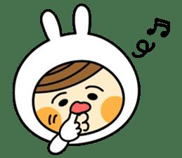 -Expression Sticker- sticker #331019