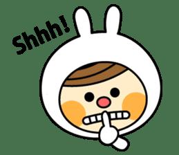 -Expression Sticker- sticker #331024