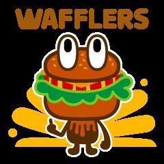 WAFFLERS