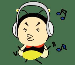 HOTA-chan sticker #333849
