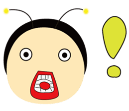 HOTA-chan sticker #333860