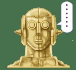 Robo Family Z sticker #333931