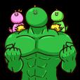 ゴン&ムキゴン -笑える面白ネタシュール系