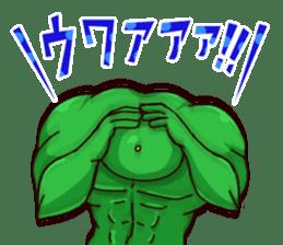 Gon & Mukigon -Funny cute chara sticker #334355