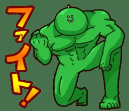 Gon & Mukigon -Funny cute chara sticker #334368