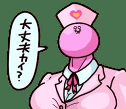 Gon & Mukigon -Funny cute chara sticker #334383