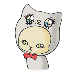 Necoco cat