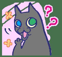 Goofy Cats Sequel (Japanese ver.) sticker #334673