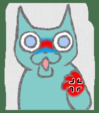Goofy Cats Sequel (Japanese ver.) sticker #334677