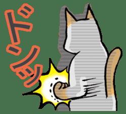 Goofy Cats Sequel (Japanese ver.) sticker #334678