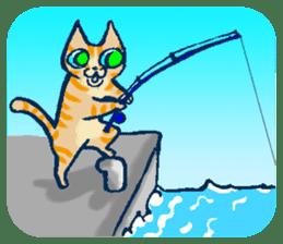Goofy Cats Sequel (Japanese ver.) sticker #334691
