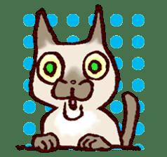 Goofy Cats Sequel (Japanese ver.) sticker #334696