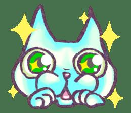 Goofy Cats Sequel (Japanese ver.) sticker #334703