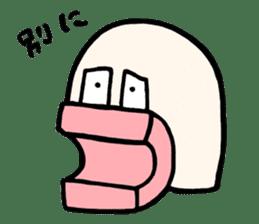 ANIME KUN sticker #335953
