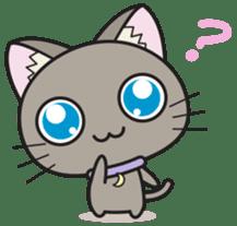 Hoshi & Luna Diary sticker #335988