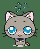 Hoshi & Luna Diary sticker #335989