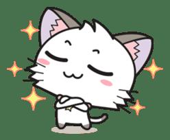 Hoshi & Luna Diary sticker #335990