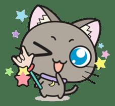 Hoshi & Luna Diary sticker #335996