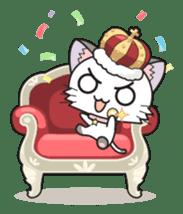 Hoshi & Luna Diary sticker #335999