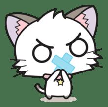 Hoshi & Luna Diary sticker #336008