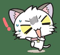 Hoshi & Luna Diary sticker #336012