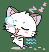 Hoshi & Luna Diary sticker #336013
