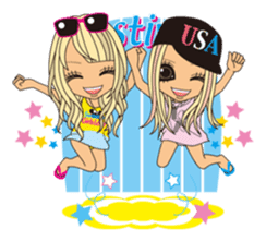 Summer Vacation sticker #336969