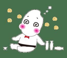 Okomechan sticker #338337