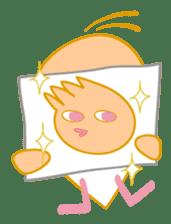 Fabulous Life of Beau sticker #338510