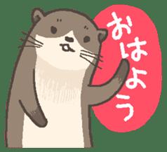 KOTSUMEKAWA-san sticker #338625