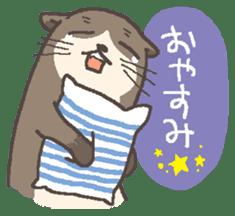 KOTSUMEKAWA-san sticker #338627