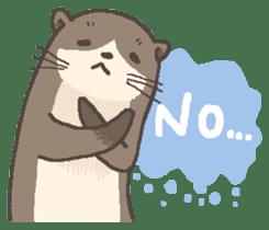 KOTSUMEKAWA-san sticker #338629