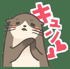 KOTSUMEKAWA-san sticker #338634