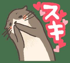 KOTSUMEKAWA-san sticker #338635