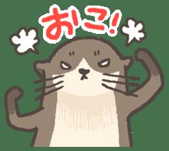 KOTSUMEKAWA-san sticker #338637