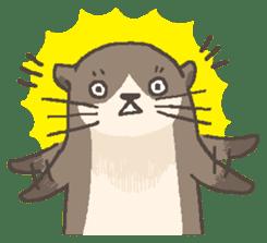 KOTSUMEKAWA-san sticker #338644