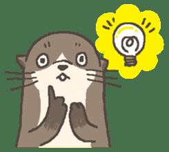 KOTSUMEKAWA-san sticker #338645