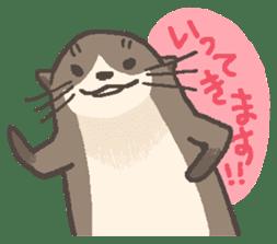 KOTSUMEKAWA-san sticker #338647