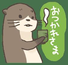 KOTSUMEKAWA-san sticker #338648