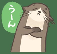 KOTSUMEKAWA-san sticker #338657