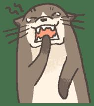 KOTSUMEKAWA-san sticker #338659