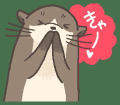KOTSUMEKAWA-san sticker #338663