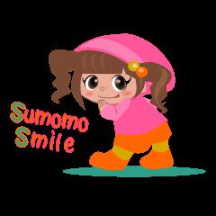 sumomo smile