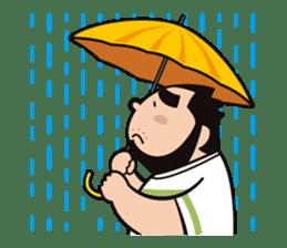 Always with Gachi-ta sticker #341493