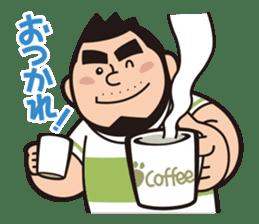 Always with Gachi-ta sticker #341503